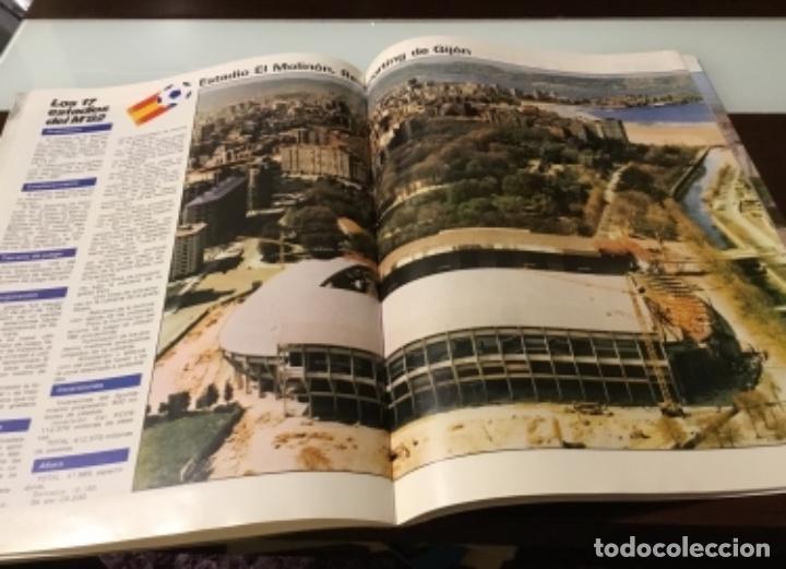 Coleccionismo deportivo: Revista del Real comité organizador de la copa mundial de fútbol 1982 - Foto 10 - 186163052