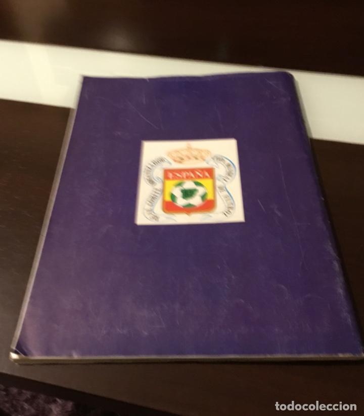 Coleccionismo deportivo: Revista del Real comité organizador de la copa mundial de fútbol 1982 - Foto 13 - 186163052