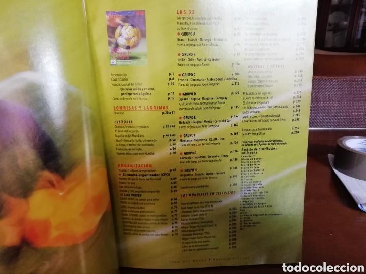 Coleccionismo deportivo: Revista Foot Portugal. Eurocopa 1988. - Foto 2 - 186190275