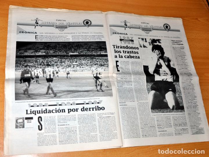 Coleccionismo deportivo: DETALLE 1. - Foto 2 - 190243011