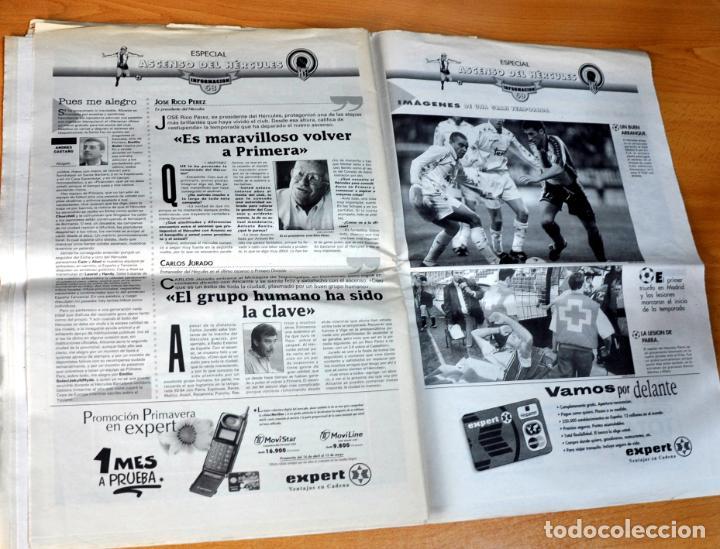 Coleccionismo deportivo: DETALLE 2. - Foto 3 - 190243011