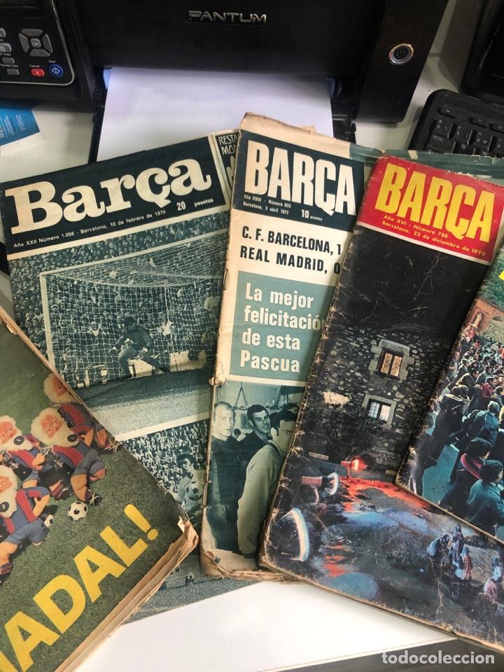 Coleccionismo deportivo: FC Barcelona - Foto 3 - 191704496