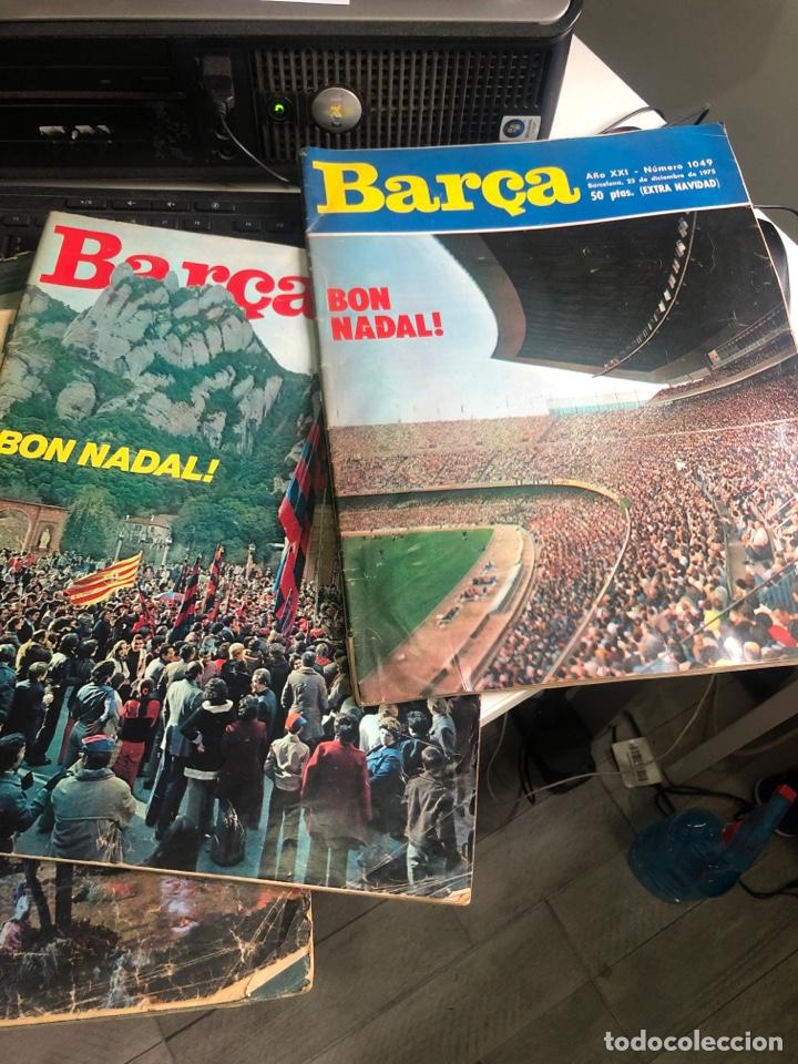 Coleccionismo deportivo: FC Barcelona - Foto 4 - 191704496