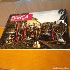 Coleccionismo deportivo: REVISTA OFICIAL FC BARCELONA N° 43. AÑO 2010. Lote 192891861
