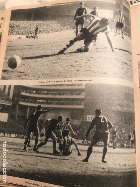 Coleccionismo deportivo: FUTBOL GRAFICO CAMPEONATO DE LIGA 1972 - 73 SEGUNDA VUELTA TOMO 2 AGOSTO 1973 - Foto 4 - 194610741