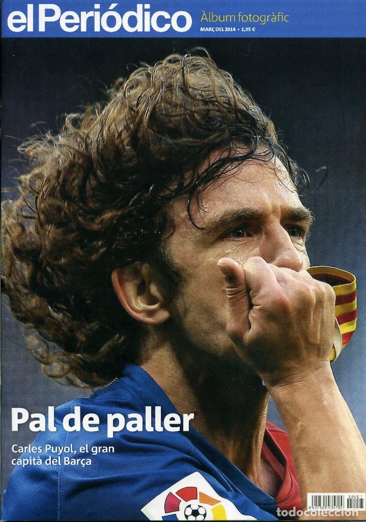 PALL DE PALLER - CARLES PUJOL (Coleccionismo Deportivo - Revistas y Periódicos - otros Fútbol)