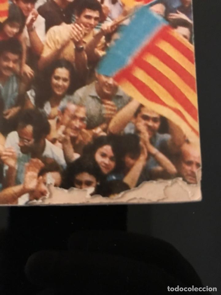 Coleccionismo deportivo: Revista fútbol Valencia campeón copa del rey 1979 - as marca sport don balón cromos póster álbum - Foto 4 - 196205828