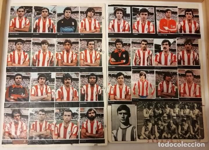 ANTIGUAS FOTOS DE REVISTAS Y PERIÓDICOS DE FÚTBOL. (Coleccionismo Deportivo - Revistas y Periódicos - otros Fútbol)