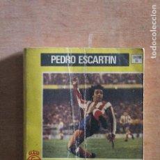 Coleccionismo deportivo: REGLAMENTO DE FUTBOL COMENTADO. Lote 203515206