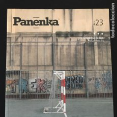 Coleccionismo deportivo: FÚTBOL PANENKA 23 - GASCOIGNE - CANITO - JURADO - DAMM - ESTRELLA ROJA - RAVANELLI - COMPOSTELA. Lote 205032146
