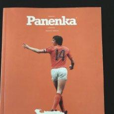 Coleccionismo deportivo: FÚTBOL PANENKA 61 - CRUYFF - STOICHKOV - JORDI CRUYFF - SORIANO - RIVER PLATE - DON BALON AS. Lote 205166507