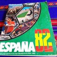 Coleccionismo deportivo: EN ESPAÑOL, REVISTA ESPAÑA 82 COMITÉ ORGANIZADOR DE LA COPA MUNDIAL DE LA FIFA 1982. RARA.. Lote 207076041