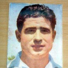 Coleccionismo deportivo: DICEN Nº 149 AÑO 1954, PORTADA, PIQUIN EN MUY BUEN ESTADO. Lote 209745495