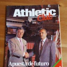 Coleccionismo deportivo: ATHLETIC CLUB Nº1. Lote 210189658