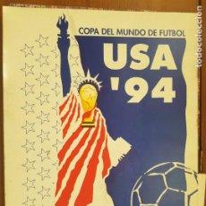 Coleccionismo deportivo: COPA DEL MUNDO FÚTBOL MUNDIAL USA 94 LA VOZ DE GALICIA Y EL SEMANAL. Lote 211826630