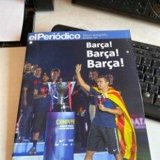 Coleccionismo deportivo: EL PERIÓDICO ÁLBUM FOTOGRAFIC. Lote 212843326