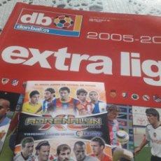 Coleccionismo deportivo: ADRENALYN 2010-11 CON MESSI. Lote 216358411
