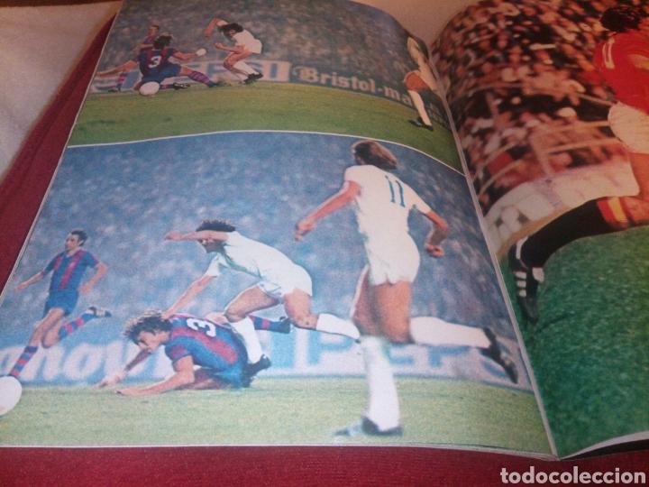 Coleccionismo deportivo: Revista deportes ONZE. 1978. 84 páginas (FALTAN DE LA 35 A LA 50) - Foto 8 - 219551920