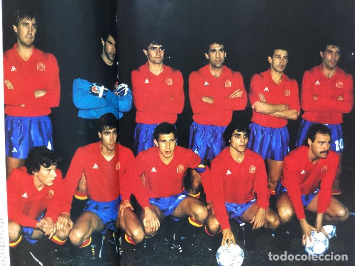 Coleccionismo deportivo: Mundial México 86 - Foto 2 - 221356360