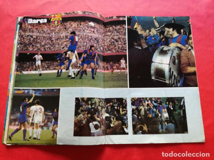 Coleccionismo deportivo: RB REVISTA BARCELONISTA BARÇA Nº 31 1982 879 FC BARCELONA ESPECIAL CAMPEON RECOPA DE EUROPA 81/82 - Foto 9 - 222621975