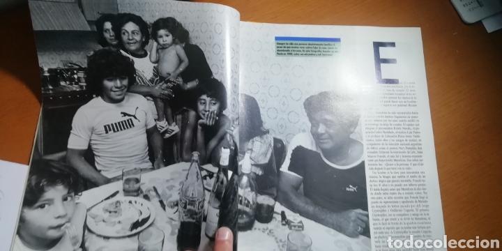 Coleccionismo deportivo: DIEGO MARADONA - album FOTOS NUNCA VISTAS. OJO COLECCIONISTAS. - Foto 4 - 227064726