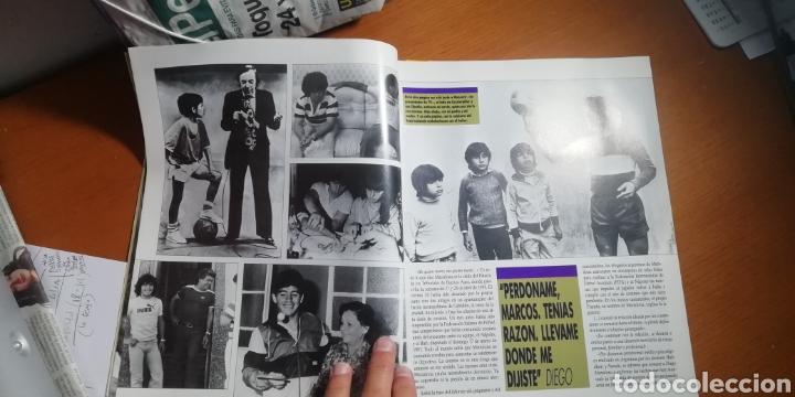 Coleccionismo deportivo: DIEGO MARADONA - album FOTOS NUNCA VISTAS. OJO COLECCIONISTAS. - Foto 5 - 227064726