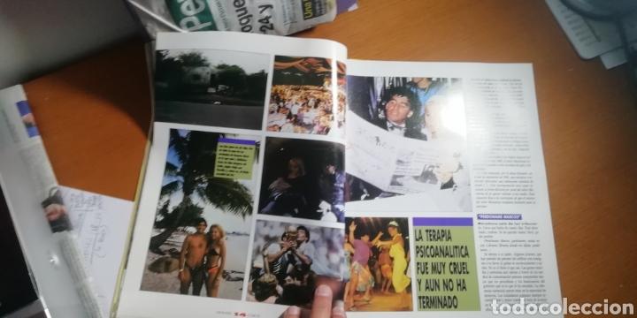 Coleccionismo deportivo: DIEGO MARADONA - album FOTOS NUNCA VISTAS. OJO COLECCIONISTAS. - Foto 6 - 227064726
