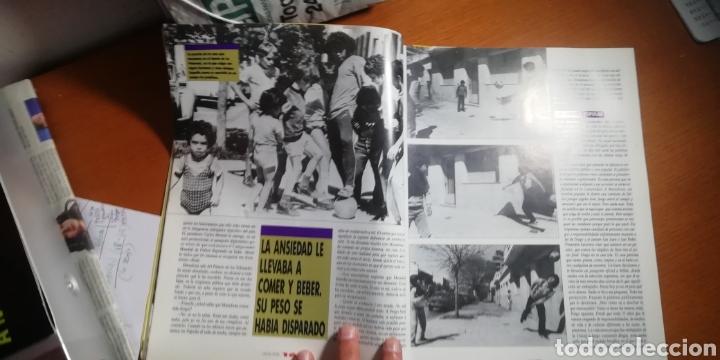 Coleccionismo deportivo: DIEGO MARADONA - album FOTOS NUNCA VISTAS. OJO COLECCIONISTAS. - Foto 7 - 227064726