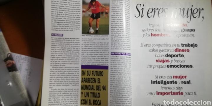 Coleccionismo deportivo: DIEGO MARADONA - album FOTOS NUNCA VISTAS. OJO COLECCIONISTAS. - Foto 11 - 227064726
