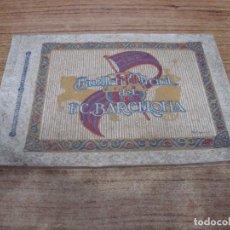 Coleccionismo deportivo: LIBRO BUTLLETI OFICIAL DEL F C BARCELONA. Lote 233356305