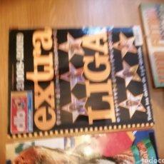 Coleccionismo deportivo: VENDO GUÍA EXTRA LIGA 2011-2012. Lote 233975275