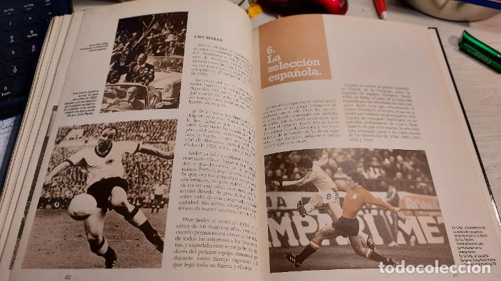 Coleccionismo deportivo: CAMPEONATOS MUNDIALES DE FUTBOL DE LUIS MARIA LORENTE ARGOS VERGARA - Foto 3 - 236262700