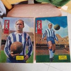 Coleccionismo deportivo: RCD ESPAÑOL. DI STEFANO.. Lote 238793870