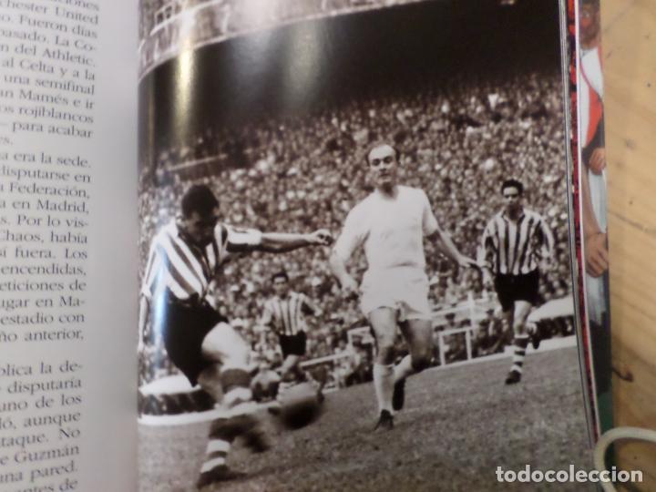 Coleccionismo deportivo: LIBRO UNA CUESTION DE ORGULLO ATHLETIC CLUB 1902-1984 - Foto 3 - 244651010