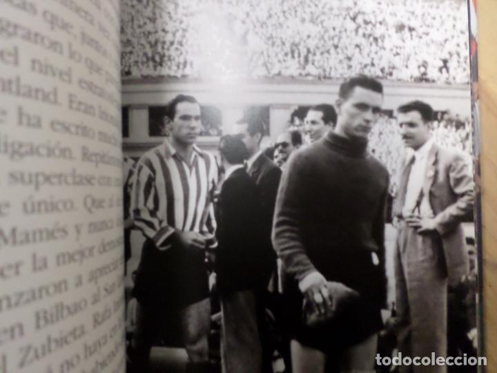 Coleccionismo deportivo: LIBRO UNA CUESTION DE ORGULLO ATHLETIC CLUB 1902-1984 - Foto 5 - 244651010