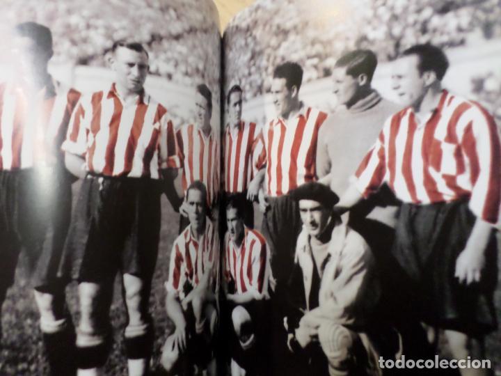 Coleccionismo deportivo: LIBRO UNA CUESTION DE ORGULLO ATHLETIC CLUB 1902-1984 - Foto 8 - 244651010
