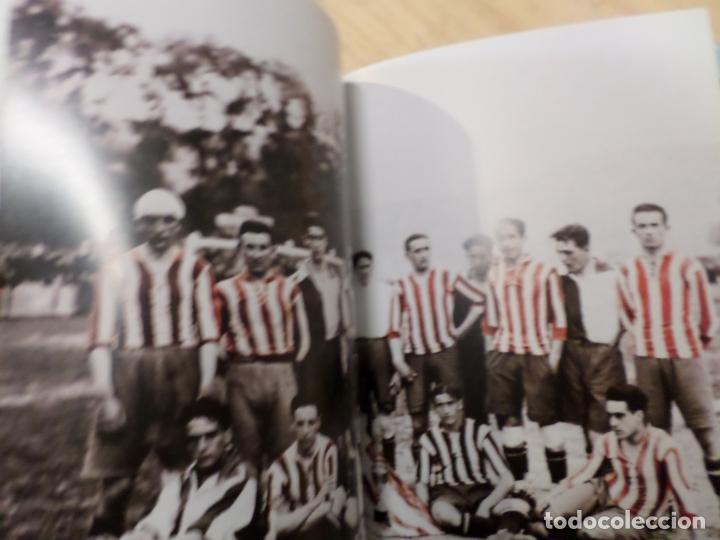 Coleccionismo deportivo: LIBRO UNA CUESTION DE ORGULLO ATHLETIC CLUB 1902-1984 - Foto 11 - 244651010