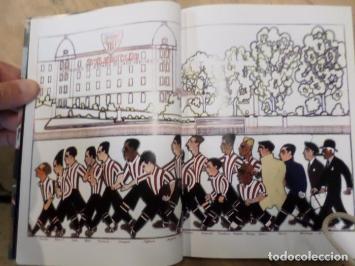Coleccionismo deportivo: LIBRO UNA CUESTION DE ORGULLO ATHLETIC CLUB 1902-1984 - Foto 12 - 244651010