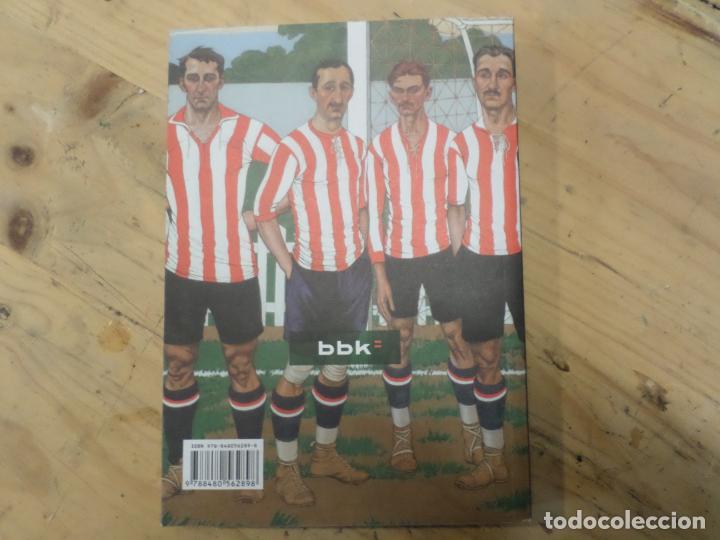LIBRO UNA CUESTION DE ORGULLO ATHLETIC CLUB 1902-1984 (Coleccionismo Deportivo - Revistas y Periódicos - otros Fútbol)