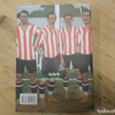 Coleccionismo deportivo: LIBRO UNA CUESTION DE ORGULLO ATHLETIC CLUB 1902-1984. Lote 244651010