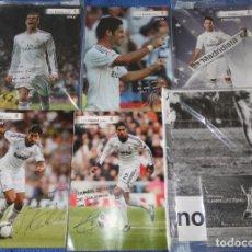 Coleccionismo deportivo: HALA MADRID- REAL MADRID. Lote 244954690