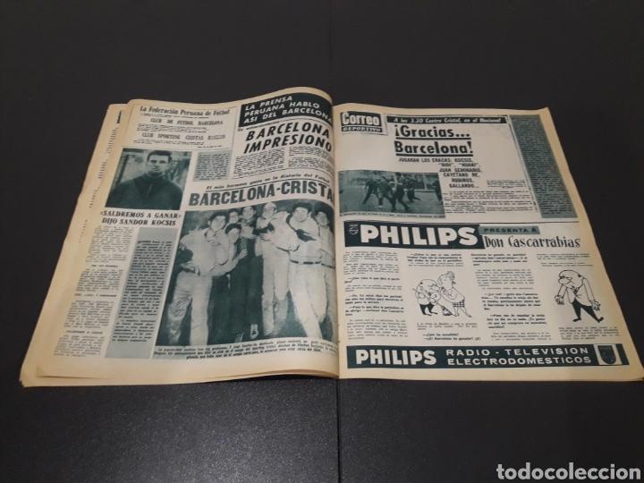 Coleccionismo deportivo: REVISTA BARÇA. N° 454. AGOSTO 1964. - Foto 5 - 245372710