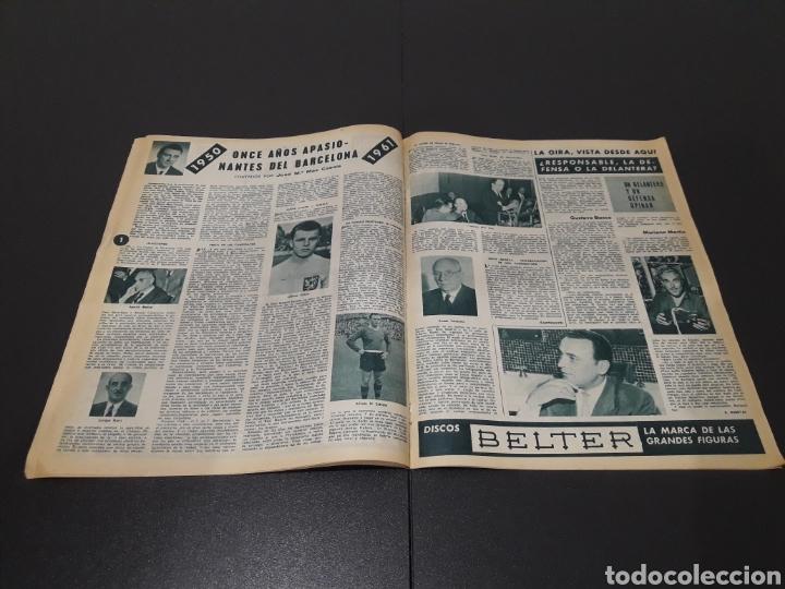 Coleccionismo deportivo: REVISTA BARÇA. N° 454. AGOSTO 1964. - Foto 6 - 245372710