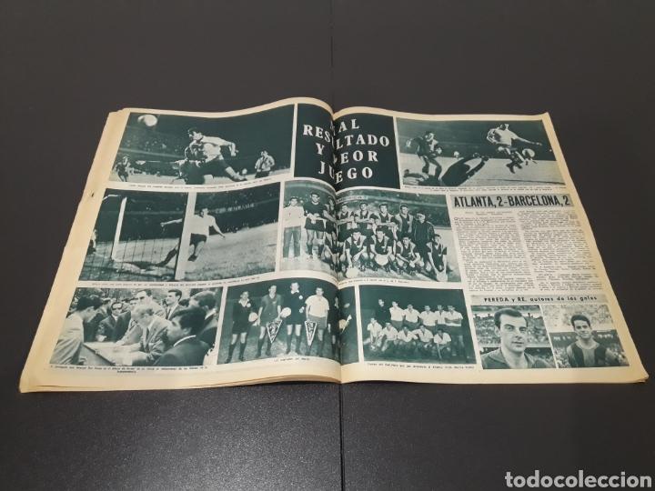 Coleccionismo deportivo: REVISTA BARÇA. N° 454. AGOSTO 1964. - Foto 7 - 245372710