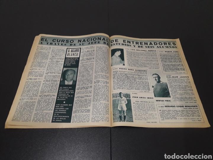 Coleccionismo deportivo: REVISTA BARÇA. N° 454. AGOSTO 1964. - Foto 9 - 245372710