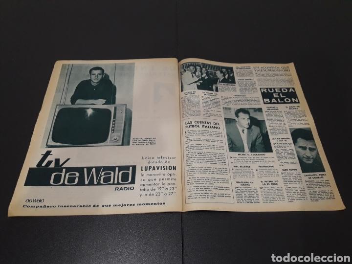 Coleccionismo deportivo: REVISTA BARÇA. N° 454. AGOSTO 1964. - Foto 10 - 245372710