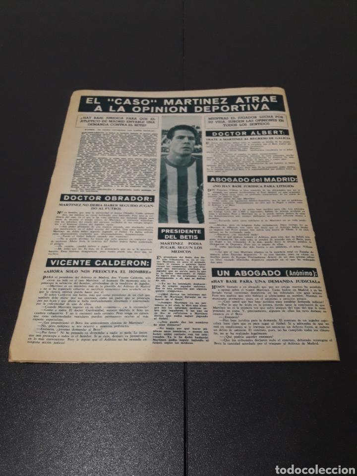 Coleccionismo deportivo: REVISTA BARÇA. N° 454. AGOSTO 1964. - Foto 13 - 245372710