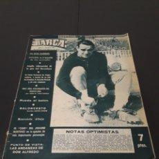 Coleccionismo deportivo: REVISTA BARÇA. N° 454. AGOSTO 1964.. Lote 245372710