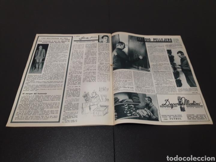 Coleccionismo deportivo: REVISTA BARÇA. N° 555. JULIO 1966. - Foto 9 - 245373130