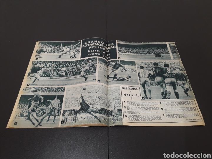 Coleccionismo deportivo: REVISTA BARÇA. N° 539. MARZO 1966. - Foto 7 - 245375945